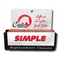 Cavallo Simple Hoof Boot Replacement Closures - Pair
